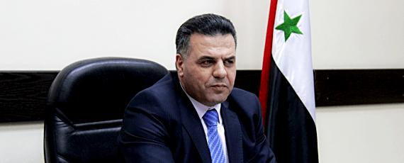 قناة التربوية السورية نتائج التاسع 2014