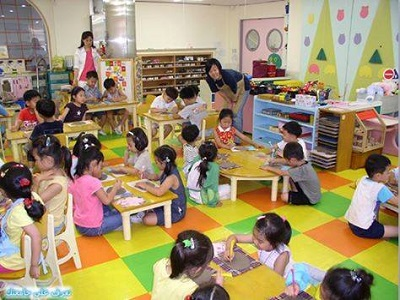 كلية التربية رياض الأطفال - معلومات لكل مهتم بالتسجيل بهذه الكلية