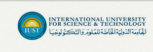 Post image of الجامعة الدولية الخاصة للعلوم والتكنولوجيا