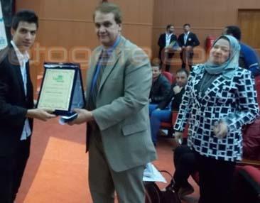 66 طالبة و طالبة سورية حققوا المراكز الاولى في مصر بالثانوية العامة