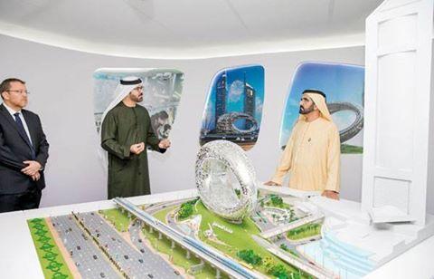 متحف المستقبل كمنصة لاحتضان الابتكار العالمي