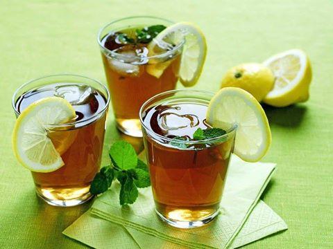 الحد الاقصى المسموح بشربه من الشاي الأخضر في اليوم