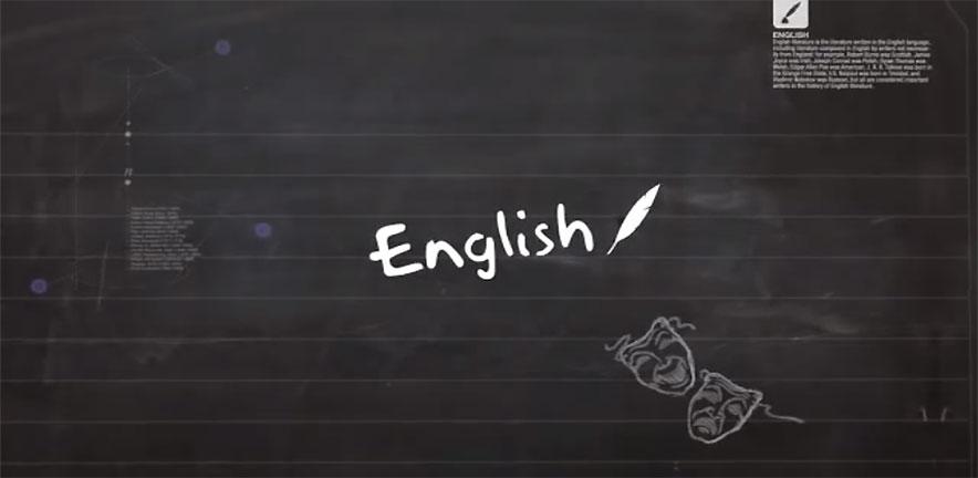 نماذج اختبارات في الإنكليزية للصف الحادي عشر فترة 3و 4