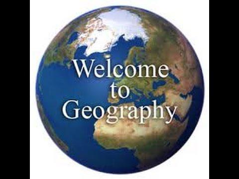 نموذج اختبار للصف العاشر في مادة الجغرافية للفترة 3