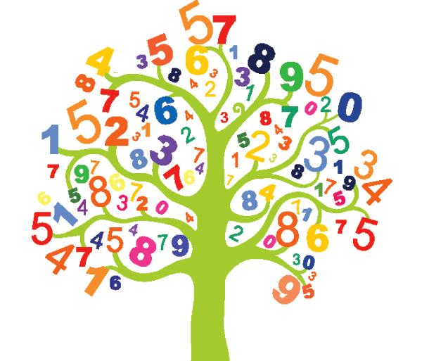نموذج اختبار ثاني في الرياضيات للعاشر فترة ثالثة