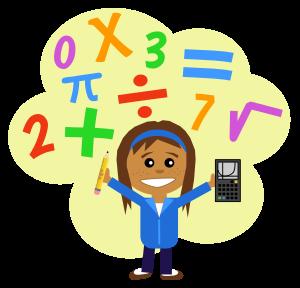 نموذج اختبار ثالث في الرياضيات للعاشر فترة ثالثة