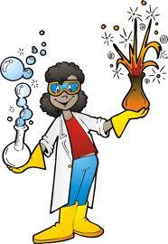 مراجعة شاملة في الكيمياء للصف العاشر الفترة الثالثة