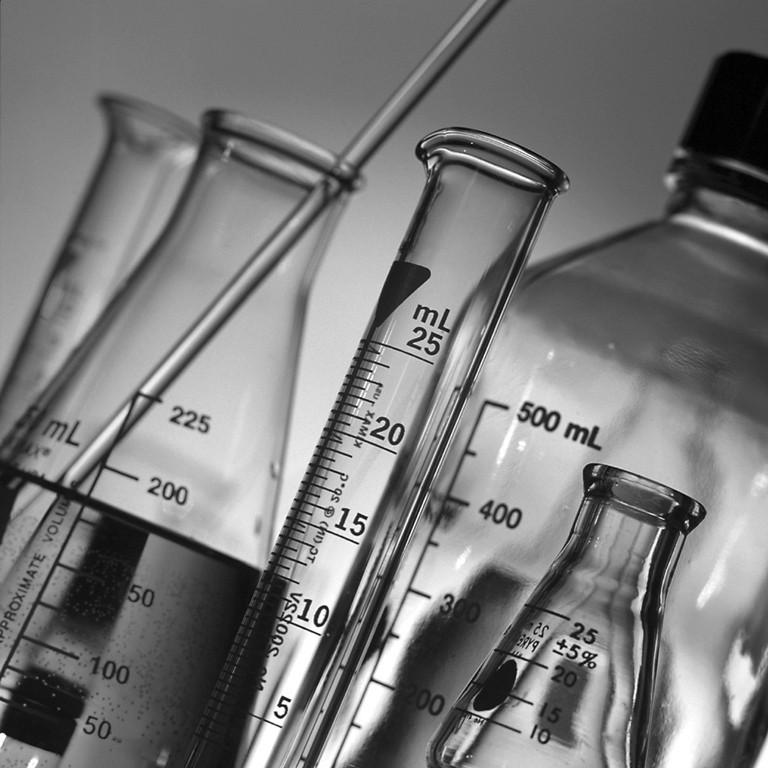 بنك أسئلة الكيمياء للثاني عشر فترة 3