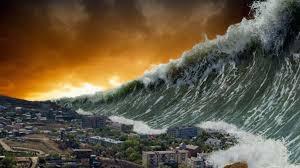 ورقة عمل آثار الكوارث الطبيعية لمادة الججغرافيا الصف الحادي عشر علمي الفصل الأول
