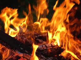 موجز عن كيفية تحول الخشب الى فحم للصف العاشر