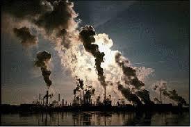 مشروع تلوث الهواء جيولوجيا صف حادي عشر علمي فترة ثانية