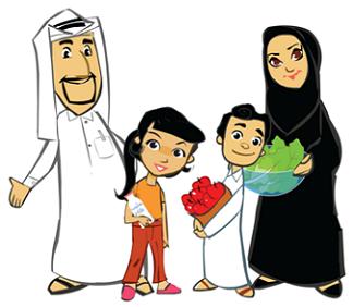 بحث عن الأسرة أساس المجتمع للصف الثاني عشر