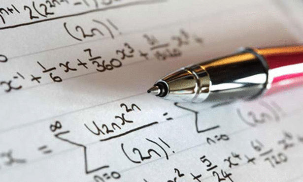 حل كتاب الرياضيات للصف الثاني عشر العلمي الفترة الأولى
