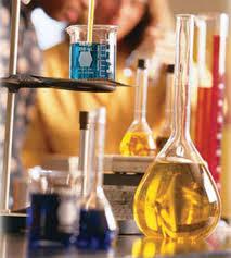 مذكر كيمياء للصف الثاني عشر علمي الفترة الثالثة