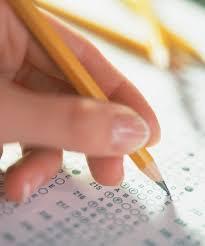 امتحان الانكليزي فترة ثالثة صف حادي عشر علمي