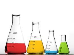 مراجعة في الكيمياء للصف العاشر فترة 3