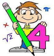 مراجعة رياضيات للصف العاشر فترة ثالثة