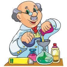 مراجعة كيمياء للصف العاشر فترة ثالثة
