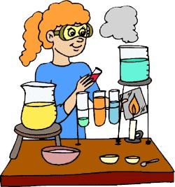 مراجعة شاملة في الكيمياء للصف العاشر فترة ثالثة