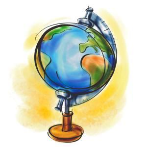 حل بنك أسئلة الجيولوجيا للثاني عشر فترة 3