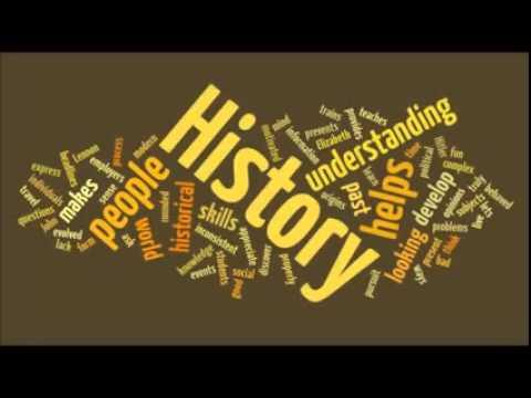 نموذج امتحان مع نموذج الإجابة في التاريخ للحادي عشر فترة 3