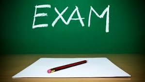 امتحان تجريبي مادة اللغة الانكليزية مع نموذج الاجابة الصف الثاني عشر علمي