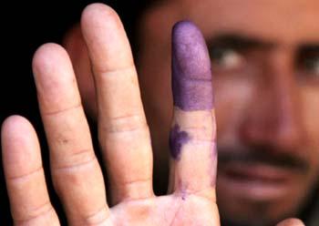 الحبر السري اثناء الانتخابات, مما يتكون وكيف تحضره