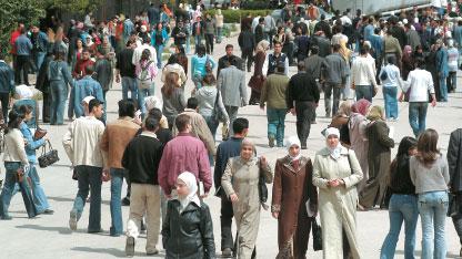 جديد جامعة دمشق مفاضلة موحدّة عامة للدراسات العليا