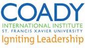 مؤسسة Coady الكندية - توفر منحة خاصة للسيدات لتعزيز قدراتهن القيادية