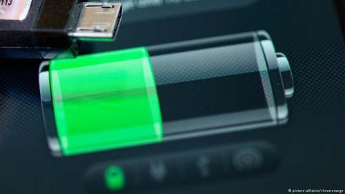 نصائح هامة للمحافظة على بطارية هاتفك المحمول