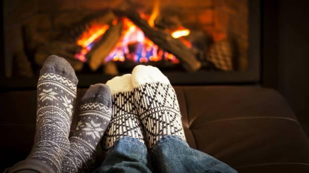 سبعة نصائح علمية تشعرك بالدفء طوال الشتاء