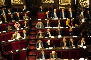 مجلس الشعب يطلب إلغاء الامتحان الوطني والسنة التحضيرية نحو التوسع!