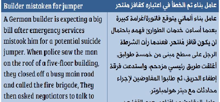 نوطة اللغة الانجليزية الشاملة للفصل الثاني لطلاب السنة التحضيرية الطبية في سوريا