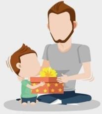 كن صاحب الحصة الأولى لأبنائك - مواضيع تربوية