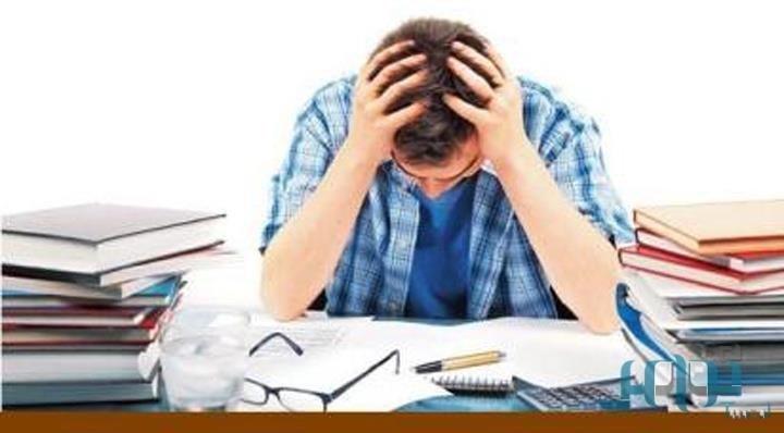 كيف تتغلب على قلق الاختبارات - هام للطلاب و الطالبات