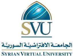 الجامعة الافتراضية السورية – svu