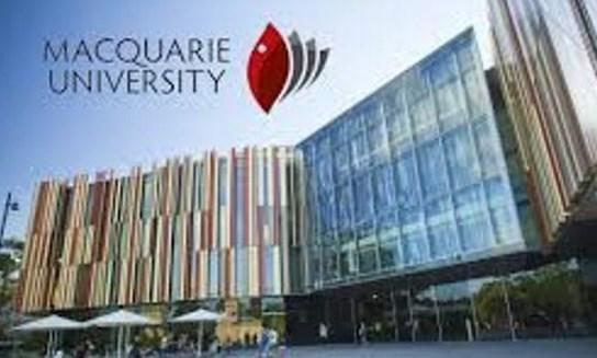 منحة جامعة ماكواري في أستراليا 2019