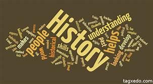 ورقة عمل بمادة التاريخ الصف الثامن المتوسط 2018-2019