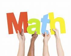 النموذج التدريبي الأول بمادة الرياضيات الصف الثامن المتوسط 2018-2019