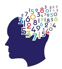اختبار مؤجل بمادة الرياضيات الصف الثامن المتوسط 2018-2019
