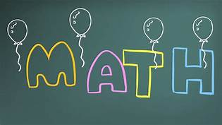 الاختبار الأول مادة الرياضيات الصف العاشر الثانوي 2018-2019
