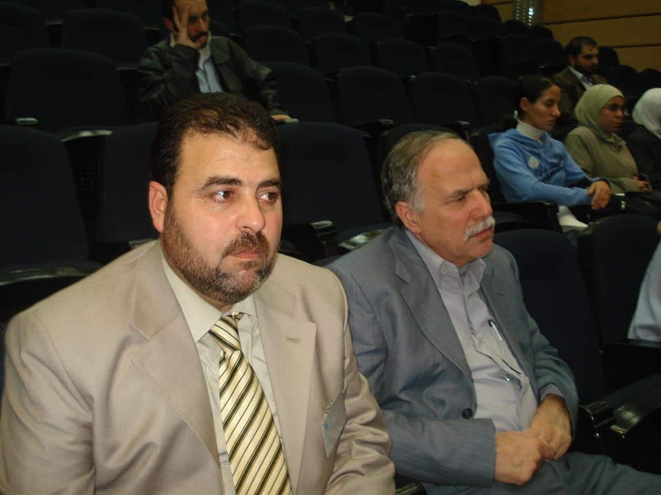 الدكتور محمد الشيخ  Mohammad M Alcheikh