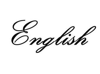 اختبار مادة اللغة الإنكليزية الصف الثاني عشر الثانوي 2018-2019