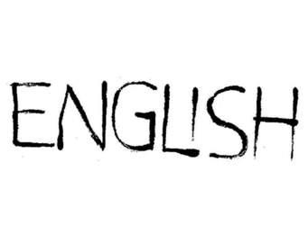 اختبار الفترة الثانية بمادة اللغة الإنكليزية الصف الثاني عشر الثانوي 2018-2019