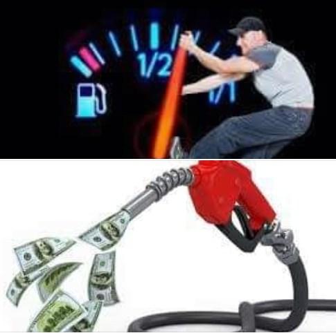 جميع طرق حساب صرف البنزين