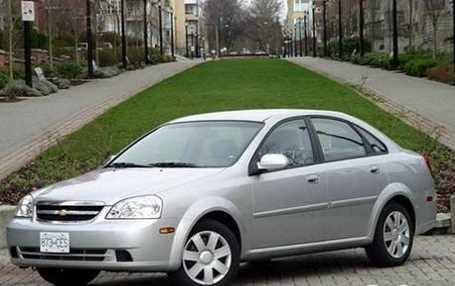 شراء سيارة مستعملة شفروليه اوبترا .. او دايو لاسيتي ..