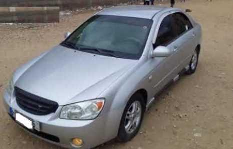 شراء سيارة مستعملة كيا سيراتو