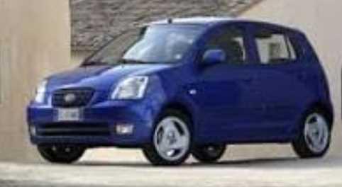 شراء سيارة مستعملة كيا مورنينغ او كيا بيكانتو