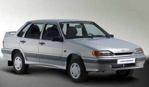 شراء سيارة مستعملة لادا سمارا او لادا 2109