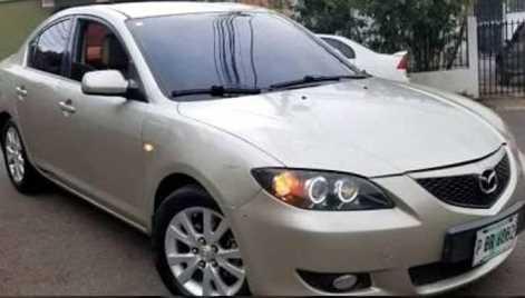 شراء سيارة مستعملة مازدا زوم 3